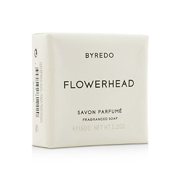 Byredo Flowerhead Fragranced Soap  150g/5.2oz
