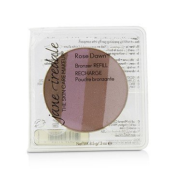 Jane Iredale Rose Dawn Bronzer Refill  8.5g/0.3oz