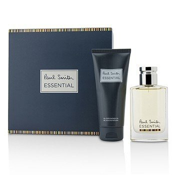 Paul Smith Essential Coffret: Eau De Toilette Spray 50ml/1.7oz + Shower Gel 100ml/3.3oz  2pcs