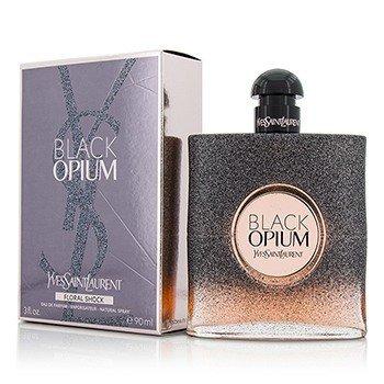 Yves Saint Laurent Black Opium Floral Shock Eau De Parfum Spray  90ml/3oz