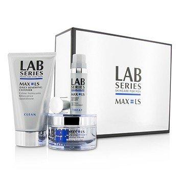 Aramis Lab Series Max LS Set: Cleanser 150ml + Lifting Cream 50ml + Instant Eye Lift 15ml  3pcs