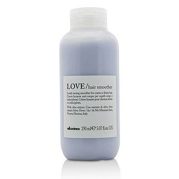 Davines Love Hair Smoother Lovely Taming Smoother (For Coarse or Frizzy Hair)  150ml/5.07oz