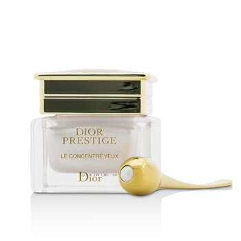 Christian Dior Prestige Le Concentre Yeux Exceptional Regenerating Eye Care  15ml/0.5oz