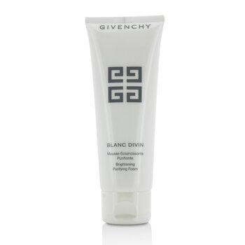 Givenchy Blanc Divin Brightening Purifying Foam  125ml/4.4oz
