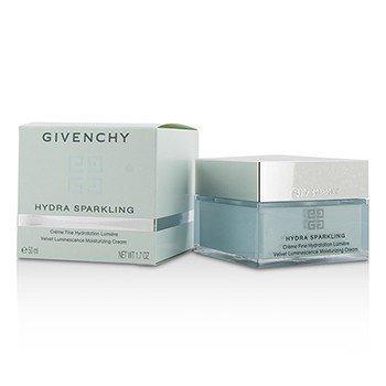 Givenchy Hydra Sparkling Velvet Luminescence Moisturizing Cream - Normal to Combination Skin  50ml/1.7oz
