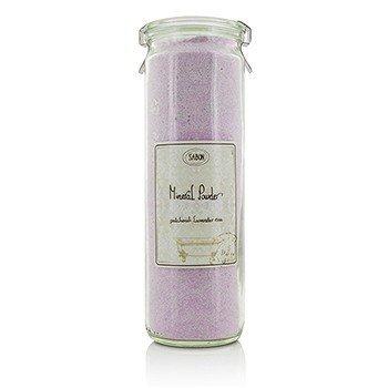Sabon Mineral Powder - Patchouli Lavender Rose  500g/17.59oz