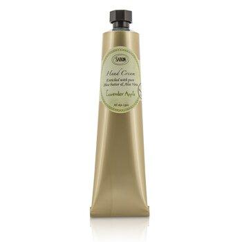 Sabon Hand Cream - Lavender Apple (Tube)  50ml/1.66oz