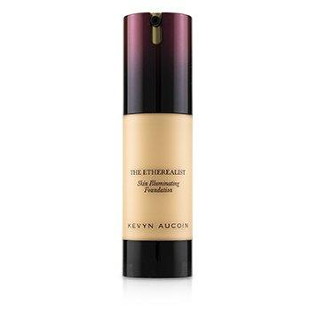 Kevyn Aucoin The Etherealist Skin Illuminating Foundation - Light EF 05  28ml/0.95oz