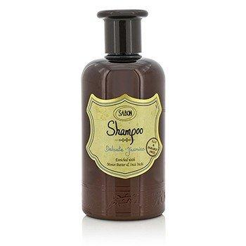 Sabon Shampoo - Delicate Jasmine  350ml/12oz
