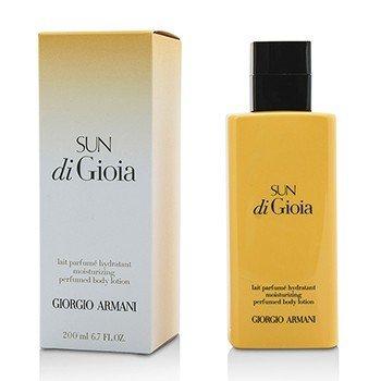 Giorgio Armani Sun Di Gioia Perfumed Body Lotion  200ml/6.7oz