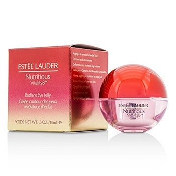 Estee Lauder Nutritious Vitality8 Radiant Eye Jelly  15ml/0.5oz