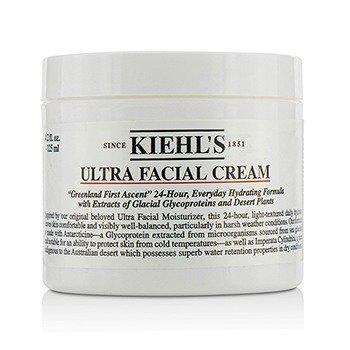 Kiehl's Ultra Facial Cream (Packaging Slightly Damaged)  125ml/4.2oz