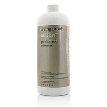 Living Proof Timeless Pre-Shampoo Treatment  1000ml/32oz