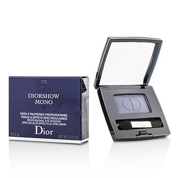 Christian Dior Diorshow Mono Professional Spectacular Effects & Long Wear Eyeshadow - # 173 Evening  2g/0.07oz