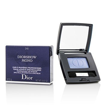 Christian Dior Diorshow Mono Professional Spectacular Effects & Long Wear Eyeshadow - # 240 Air  2g/0.07oz