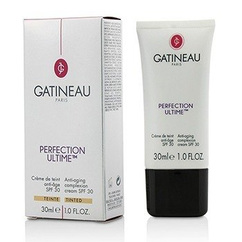 Gatineau Perfection Ultime Tinted Anti-Aging Complexion Cream SPF30 - #01 Light  30ml/1oz