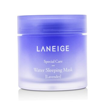Laneige Water Sleeping Mask - Lavender  70ml/2.37oz