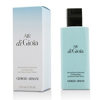 Giorgio Armani Air Di Gioia Perfumed Body Lotion  200ml/6.7oz