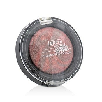 Lavera Illuminating Eyeshadow - # 06 Mango Marble  1.5g/0.05oz