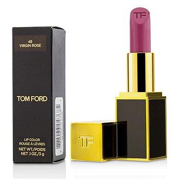 Tom Ford Lip Color - # 48 Virgin Rose  3g/0.1oz