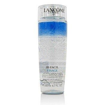 Lancome Bi Facil Face Makeup Remover & Cleanser  200ml/6.7oz