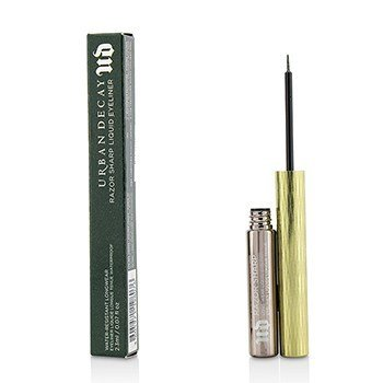 Urban Decay Razor Sharp Water Resistant Longwear Liquid Eyeliner - #Zodiac  2.3ml/0.07oz