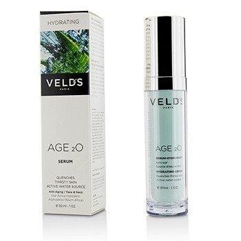 Veld's AGE 2O Deep Hydration Anti-Aging Serum  30ml/1oz