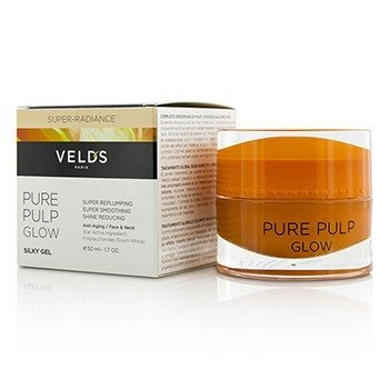 Veld's Pure Pulp Glow Silky Gel For a Tailored Healthy Glow  50ml/1.7oz
