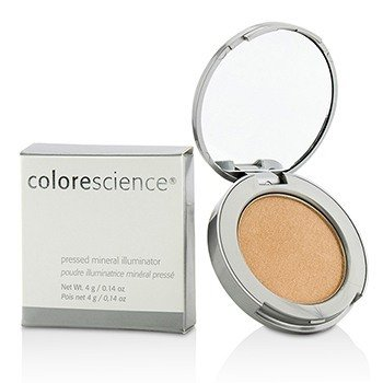 Colorescience Pressed Mineral Illuminator  - # Morning Glow  4g/0.14oz