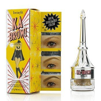 Benefit Ka Brow Cream Gel Brow Color With Brush - # 1 (Light)  3g/0.1oz