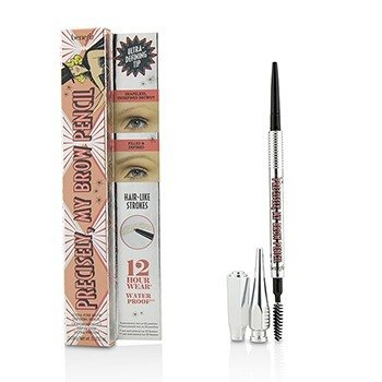 Benefit Precisely My Brow Pencil (Ultra Fine Brow Defining Pencil) - # 1 (Light)  0.08g/0.002oz