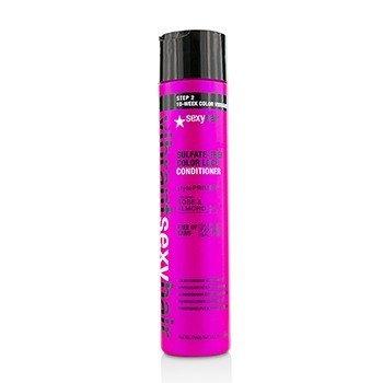 Sexy Hair Concepts Vibrant Sexy Hair Color Lock Color Conserve Conditioner  300ml/10.1oz