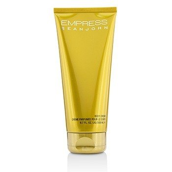 Sean John Empress Body Cream  200ml/6.7oz