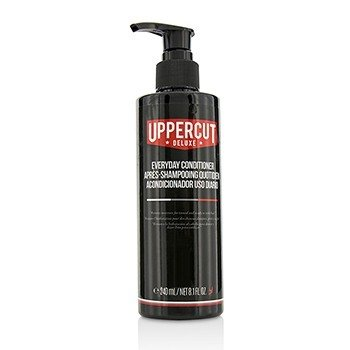 Uppercut Deluxe Everyday Conditioner  240ml/8.1oz