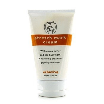 Erbaviva Stretch Mark Cream  125ml/4.2oz