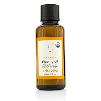 Erbaviva Shaping Oil  125ml/4oz