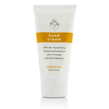 Erbaviva Hand Cream  75ml/2.5oz