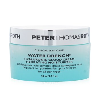 Peter Thomas Roth Water Drench Hyaluronic Cloud Cream  48ml/1.6oz
