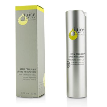 Juice Beauty Stem Cellular Lifting Neck Cream 00059/SC007  50ml/1.7oz