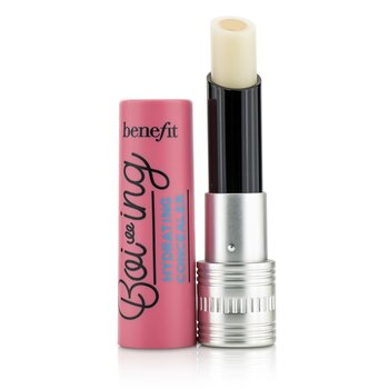Benefit Boi ing Hydrating Concealer - # 01 (Light)  3.5g/0.12oz