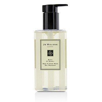 Jo Malone Basil & Neroli Body & Hand Wash  250ml/8.5oz
