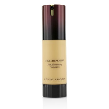 Kevyn Aucoin The Etherealist Skin Illuminating Foundation - Light EF 03  28ml/0.95oz