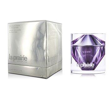 La Prairie Cellular Cream Platinum Rare (Box Slightly Damaged)  50ml/1.7oz
