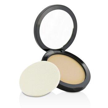 Glo Skin Beauty Pressed Base - # Beige Light  9g/0.31oz