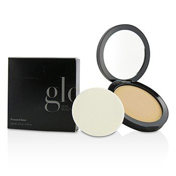Glo Skin Beauty Pressed Base - # Beige Medium  9g/0.31oz