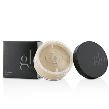 Glo Skin Beauty Loose Base (Mineral Foundation) - # Golden Medium  14g/0.5oz