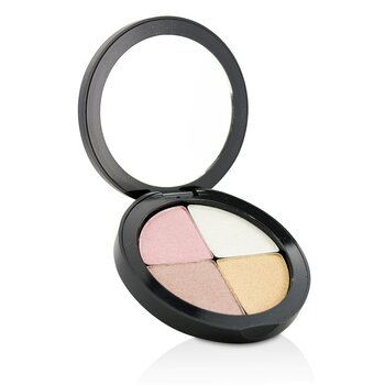 Glo Skin Beauty Shimmer Brick - # Gleam  7.4g/0.26oz