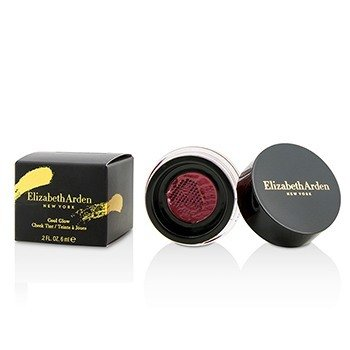 Elizabeth Arden Cool Glow Cheek Tint - # 04 Berry Rush  6ml/0.2oz