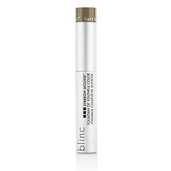 Blinc Eyebrow Mousse - Light Brunette (Travel Size, Unboxed)  1.7g/0.06oz