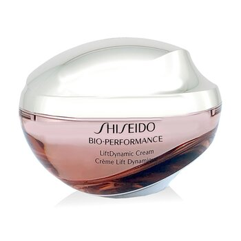 Shiseido Bio Performance LiftDynamic Cream  75ml/2.5oz